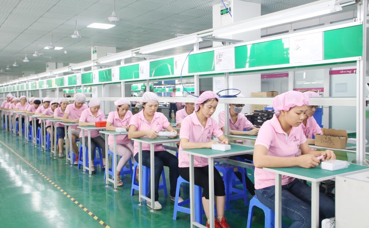 电动硅胶洁面仪生产