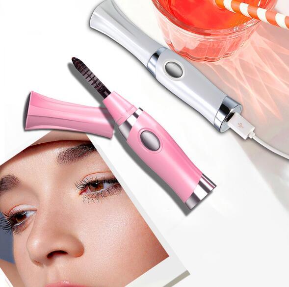 电热睫毛器